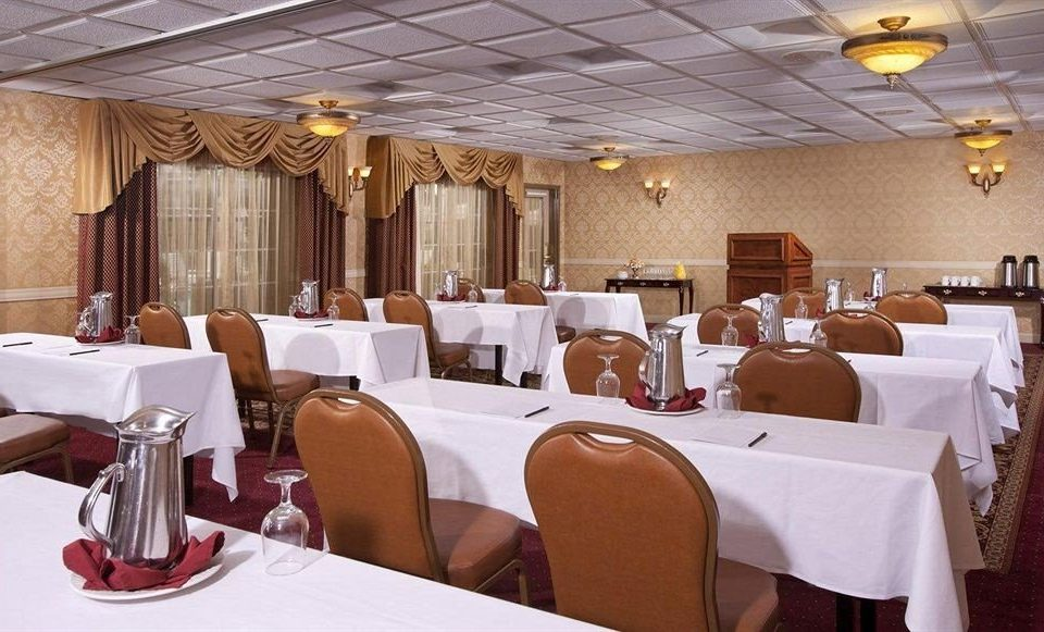 restaurant function hall banquet conference hall ballroom convention center