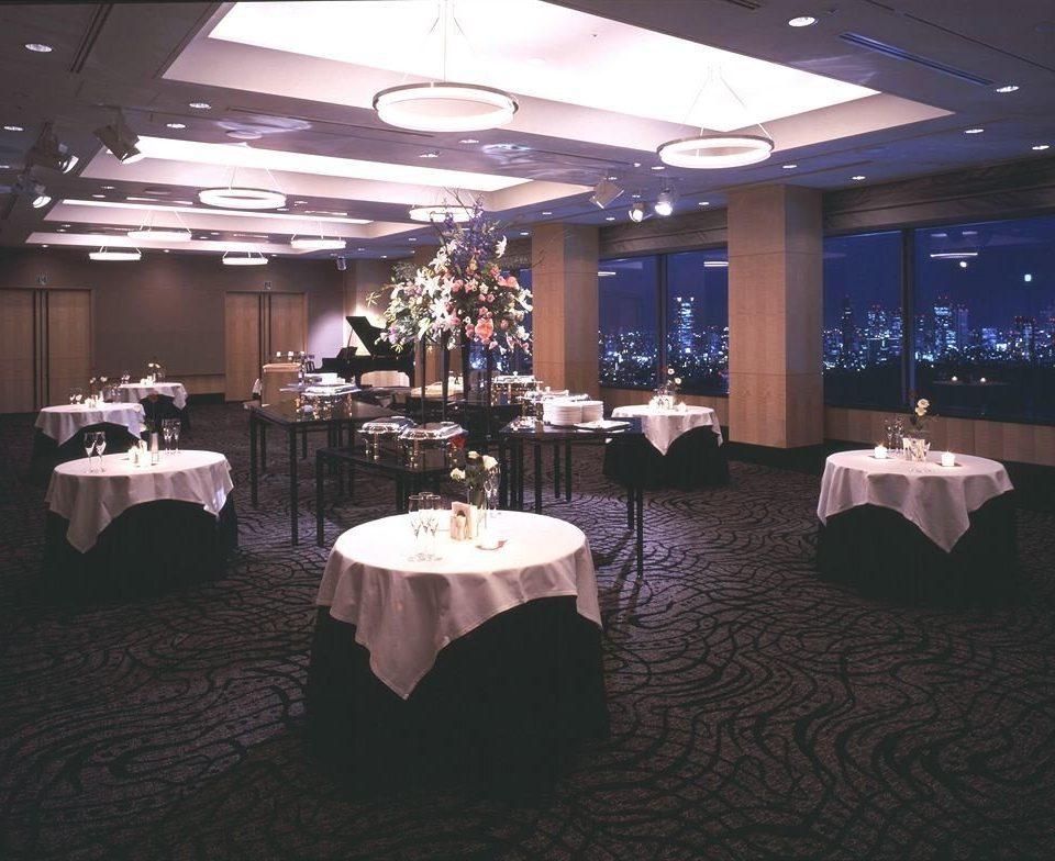 function hall banquet restaurant ballroom convention center