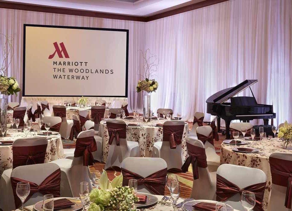 function hall banquet restaurant ballroom dining table