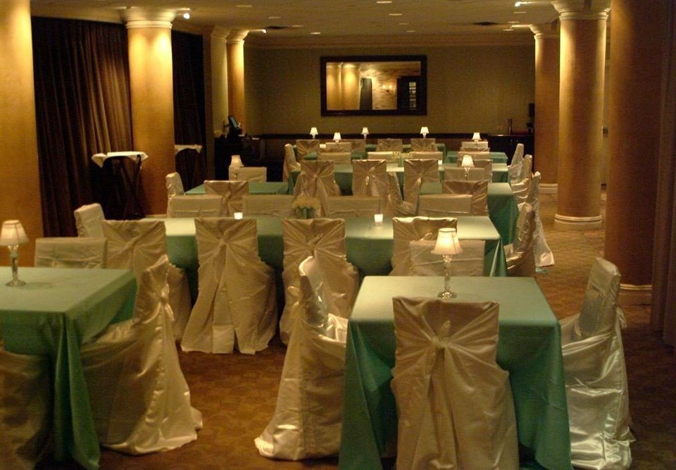 function hall banquet green restaurant ballroom