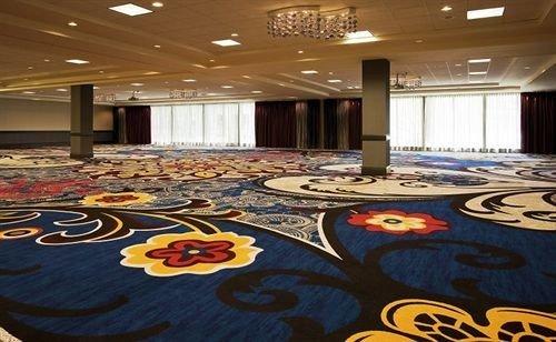 recreation room function hall flooring ballroom bedclothes