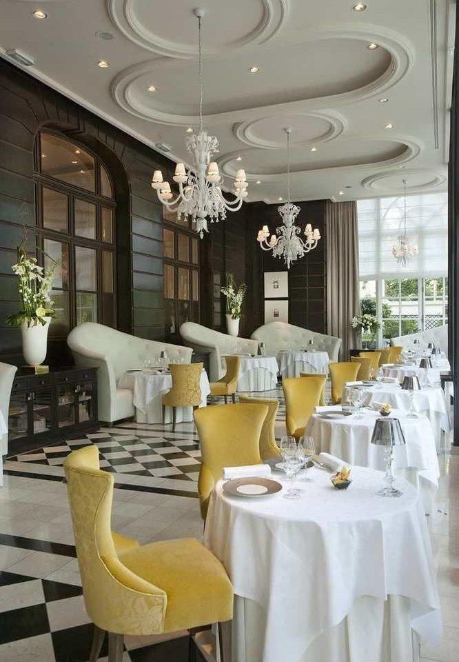 function hall restaurant centrepiece ballroom