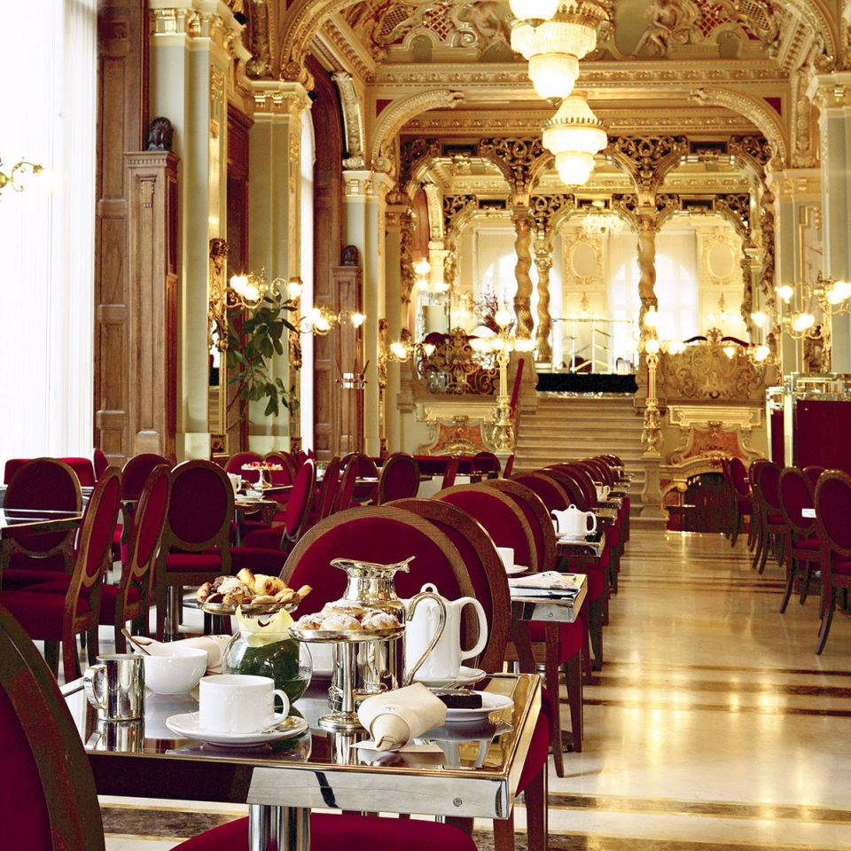 chair restaurant function hall palace ballroom