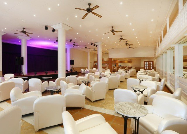function hall white conference hall restaurant convention center ballroom
