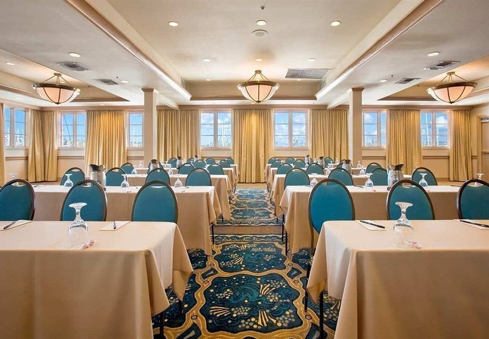 conference hall function hall scene event meeting ballroom