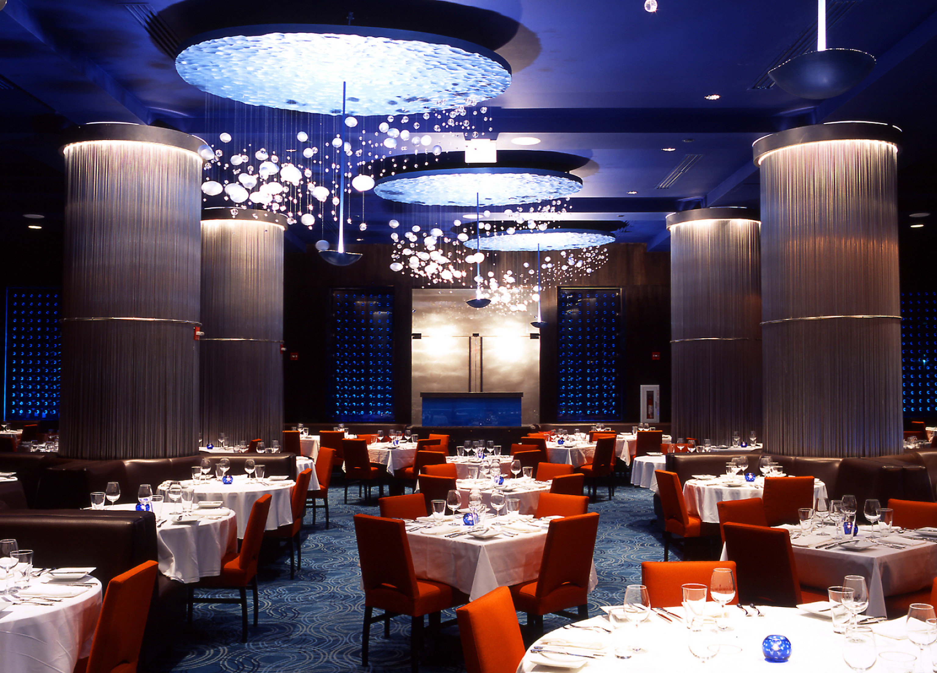 function hall restaurant convention center ballroom