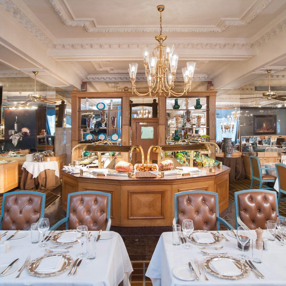 function hall restaurant ballroom counter palace