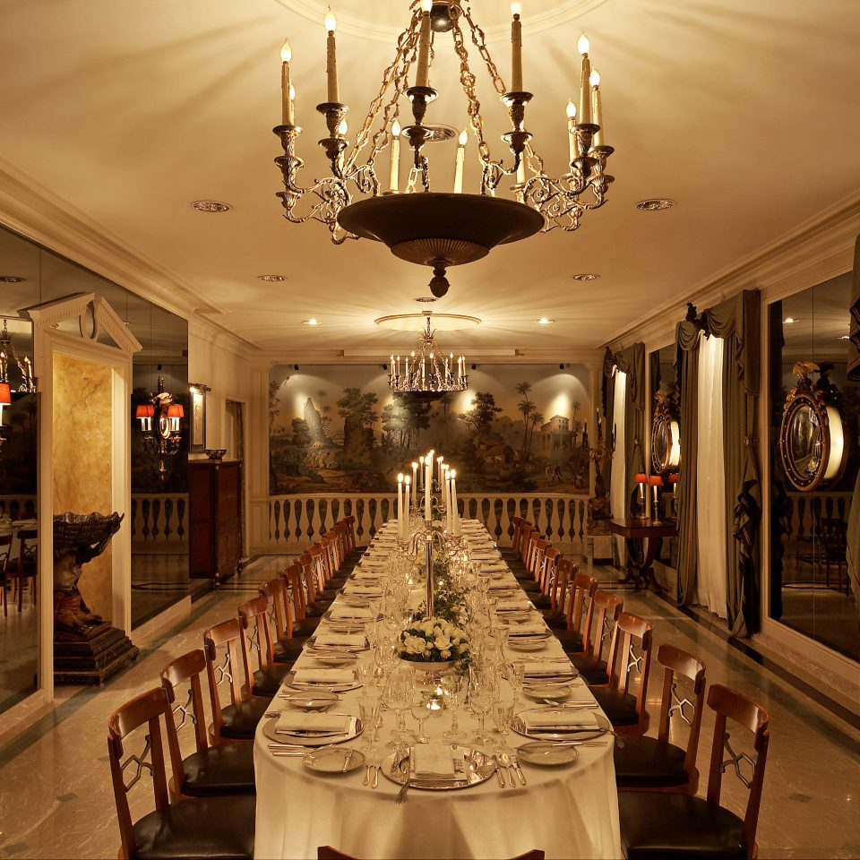 function hall restaurant ballroom mansion palace
