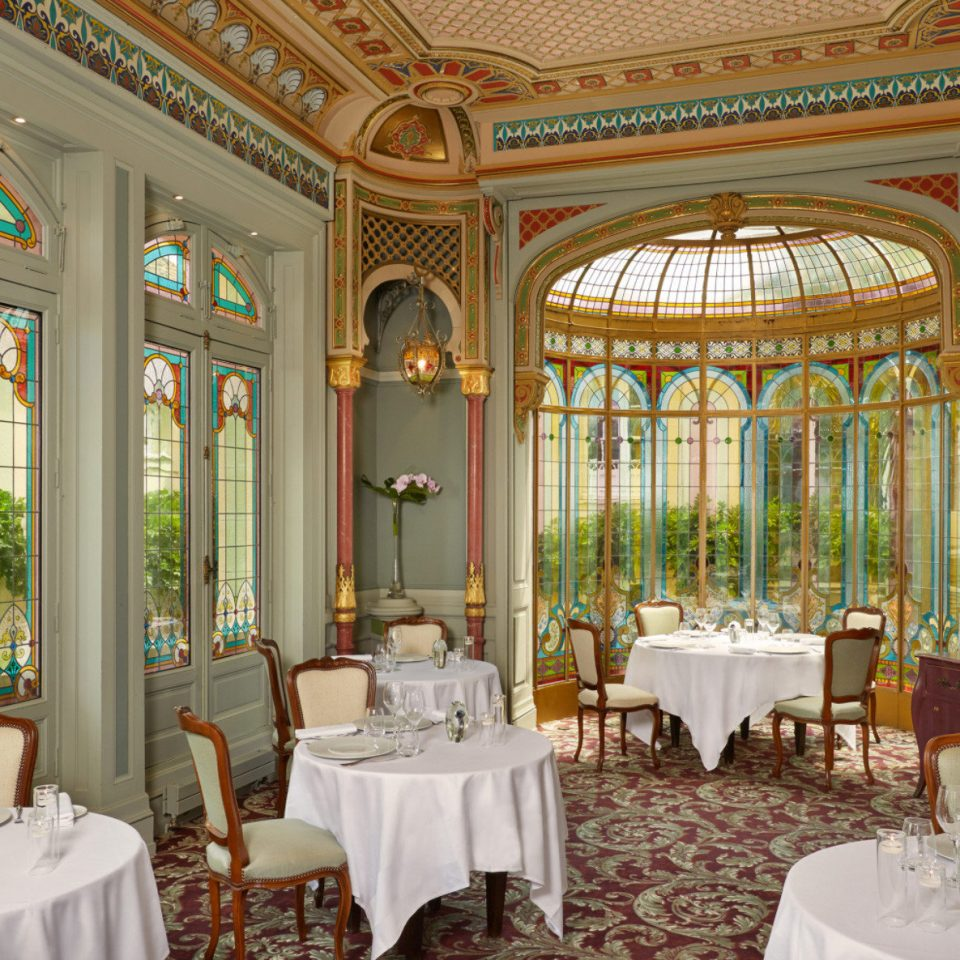 function hall palace restaurant ballroom mansion tiled