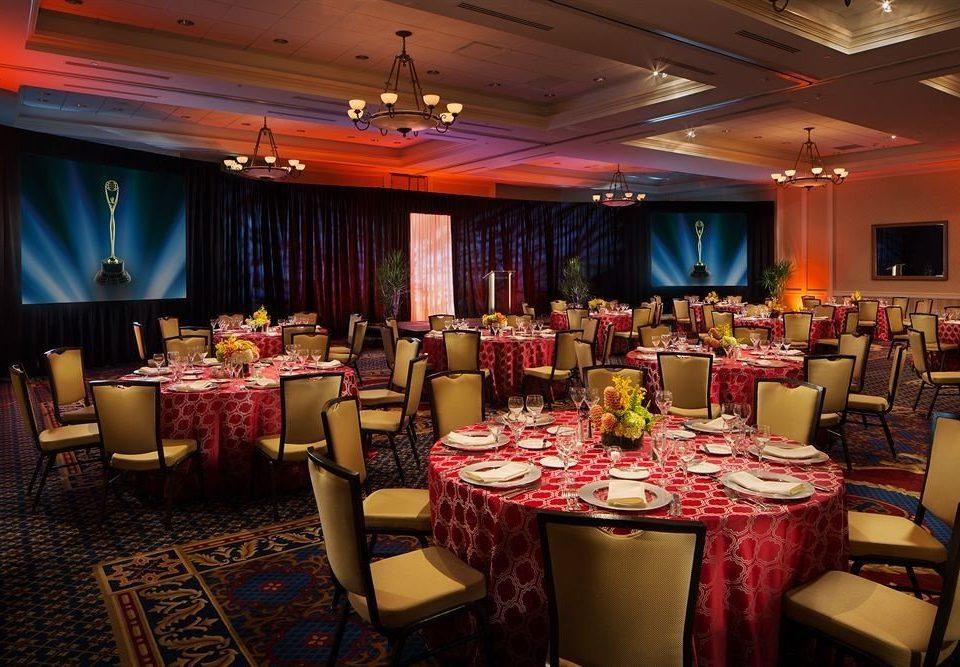 function hall restaurant ballroom