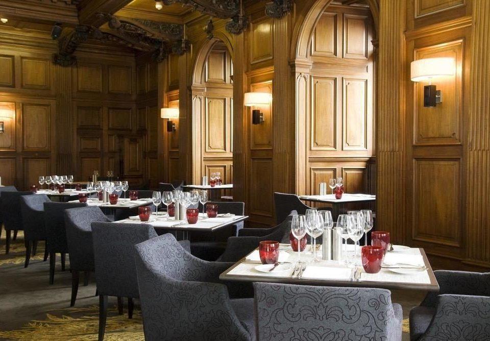 restaurant function hall ballroom