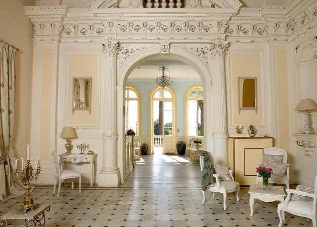 property palace mansion white hall ballroom living room