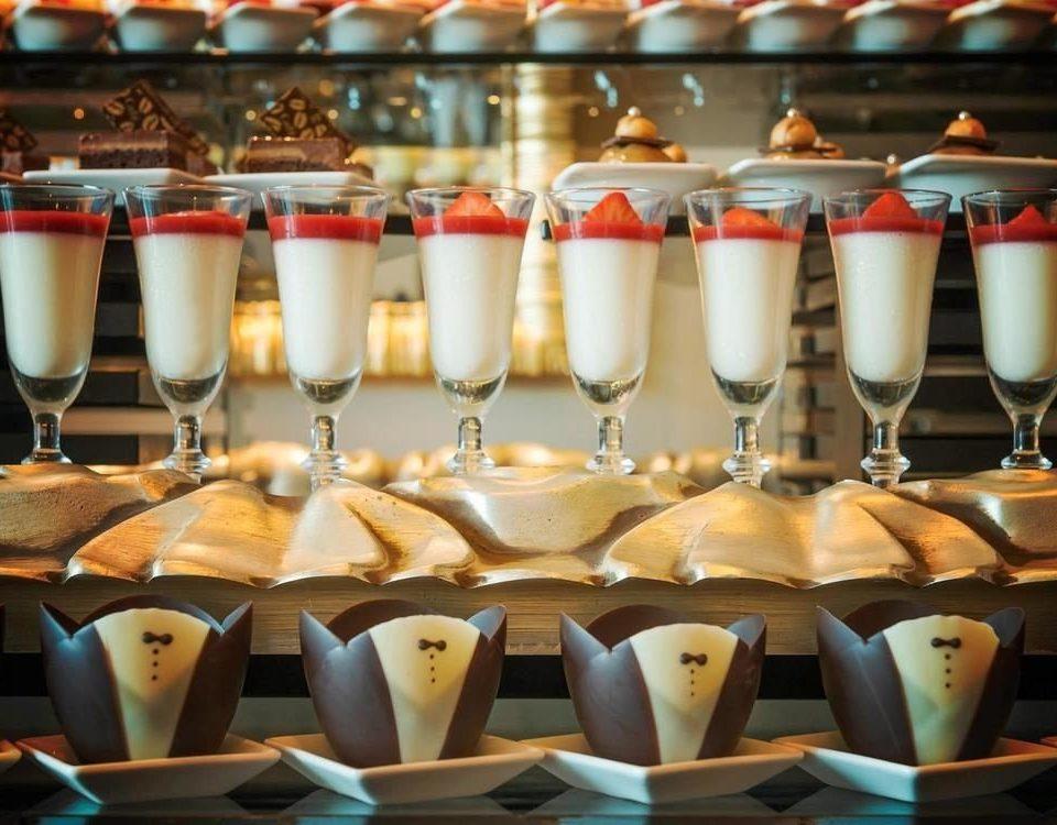 plate restaurant function hall lighting banquet buffet brunch
