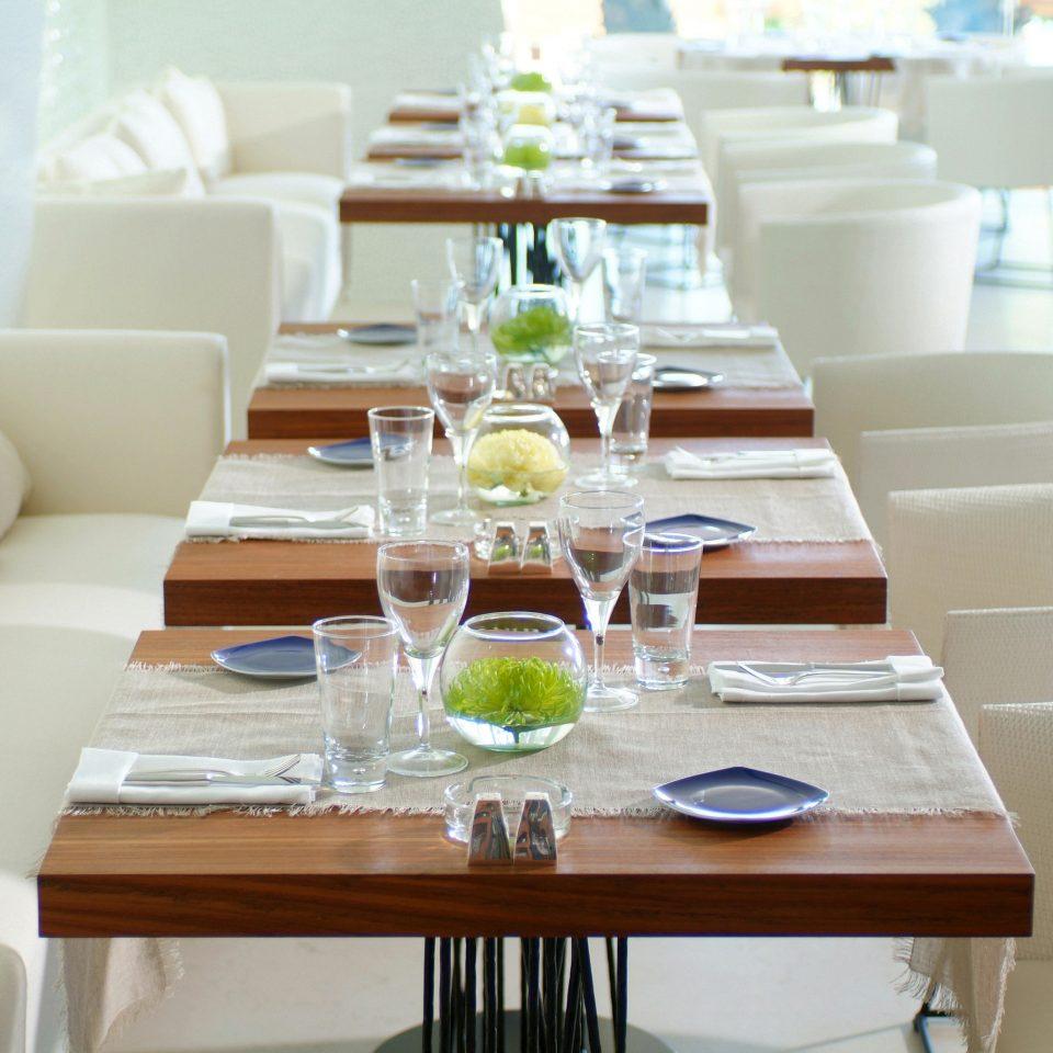restaurant function hall banquet brunch lunch set