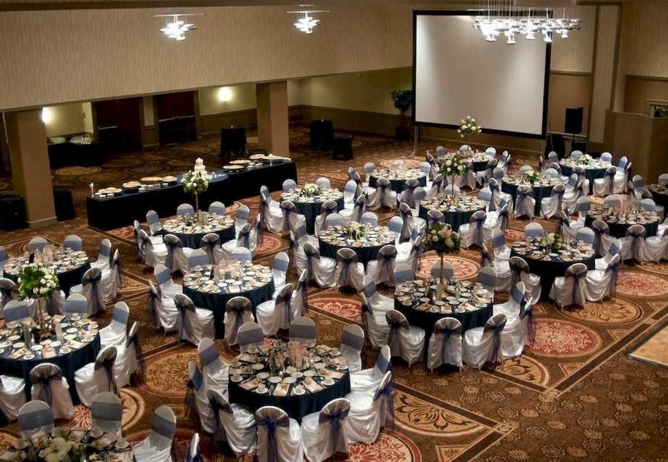 banquet ceremony function hall