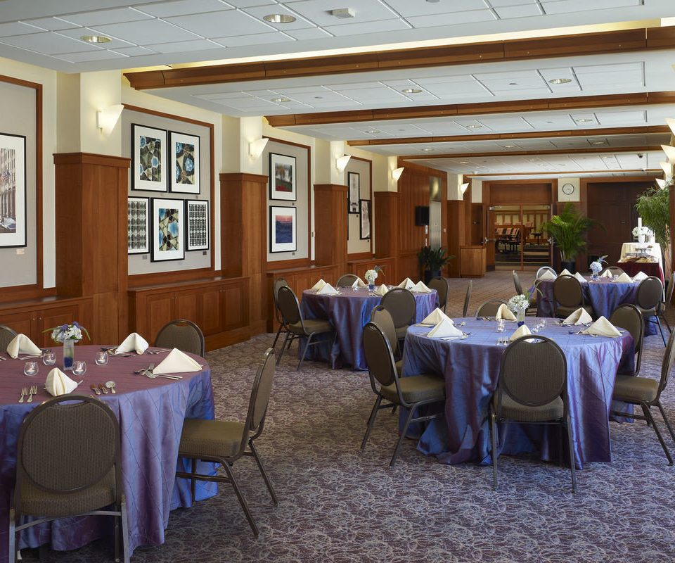 chair restaurant function hall banquet conference hall