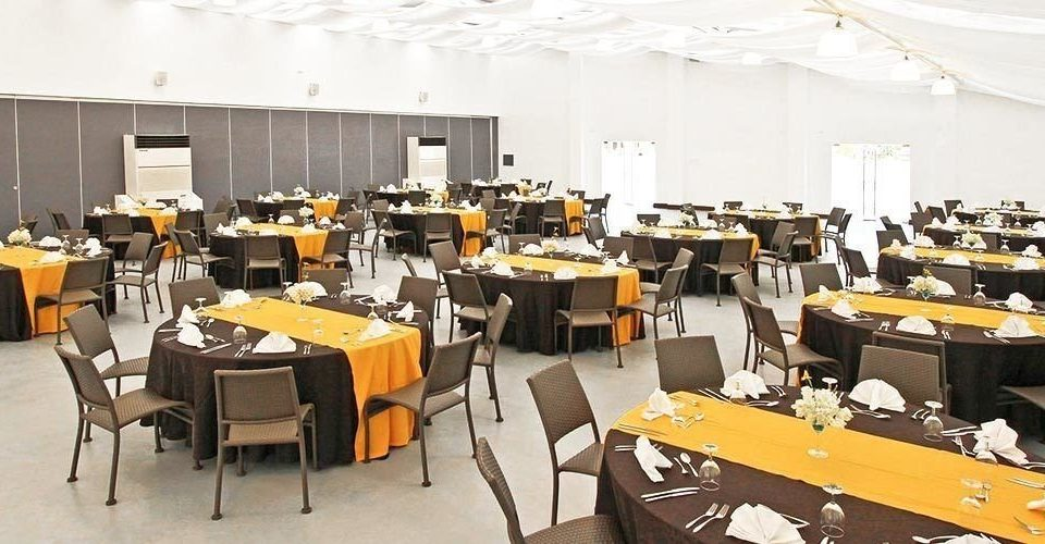 chair desk office function hall banquet restaurant working