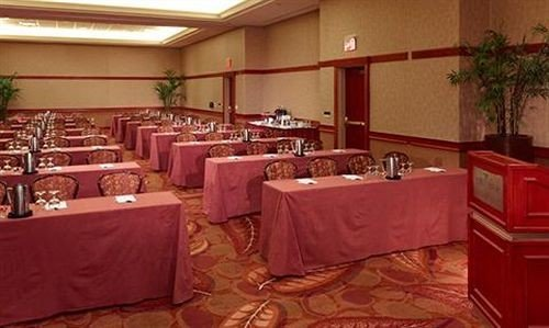 restaurant function hall banquet conference hall