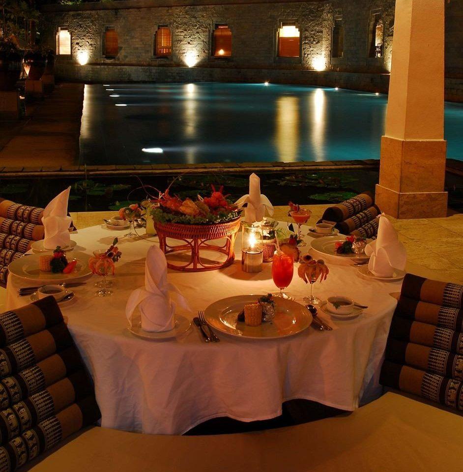 restaurant function hall banquet
