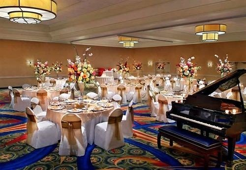 function hall banquet restaurant