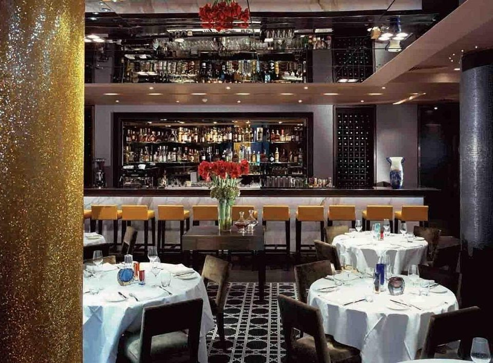 restaurant Bar appliance set