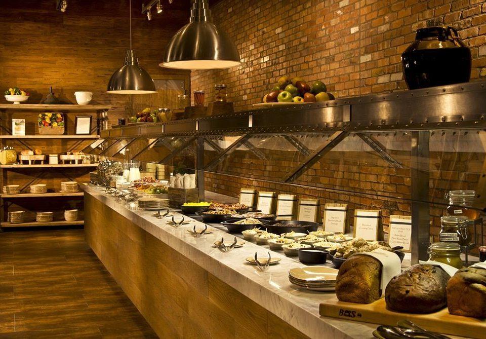 restaurant counter Bar bakery food café