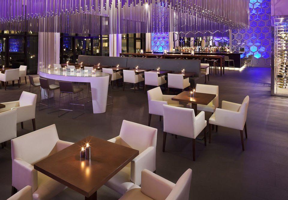 function hall restaurant Bar convention center ballroom set