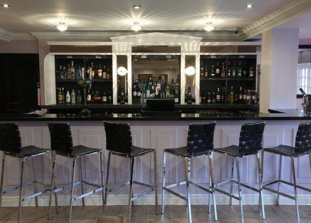Bar function hall restaurant ballroom