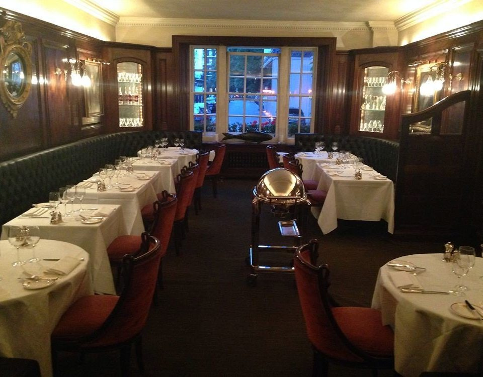 restaurant function hall Bar banquet