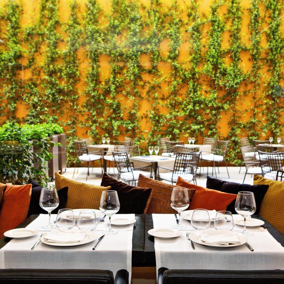 Bar Bath Drink Eat Luxury restaurant living room home floristry modern art sofa