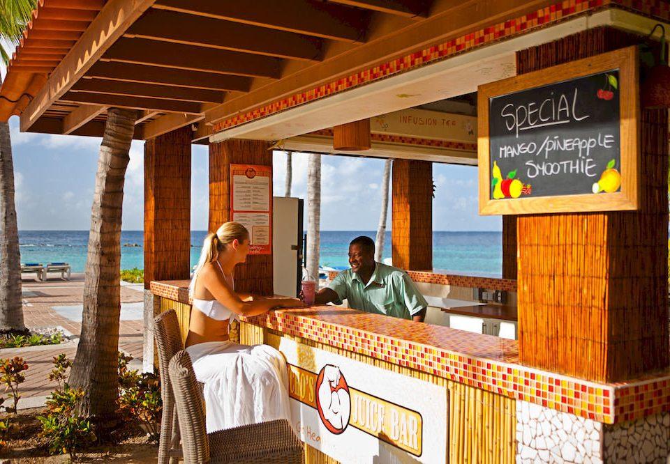 Bar Beach Dining Drink Eat Luxury Romantic Scenic views leisure Resort restaurant
