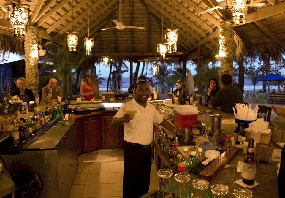 Bar Beachfront Dining Drink Eat Lounge Scenic views restaurant market