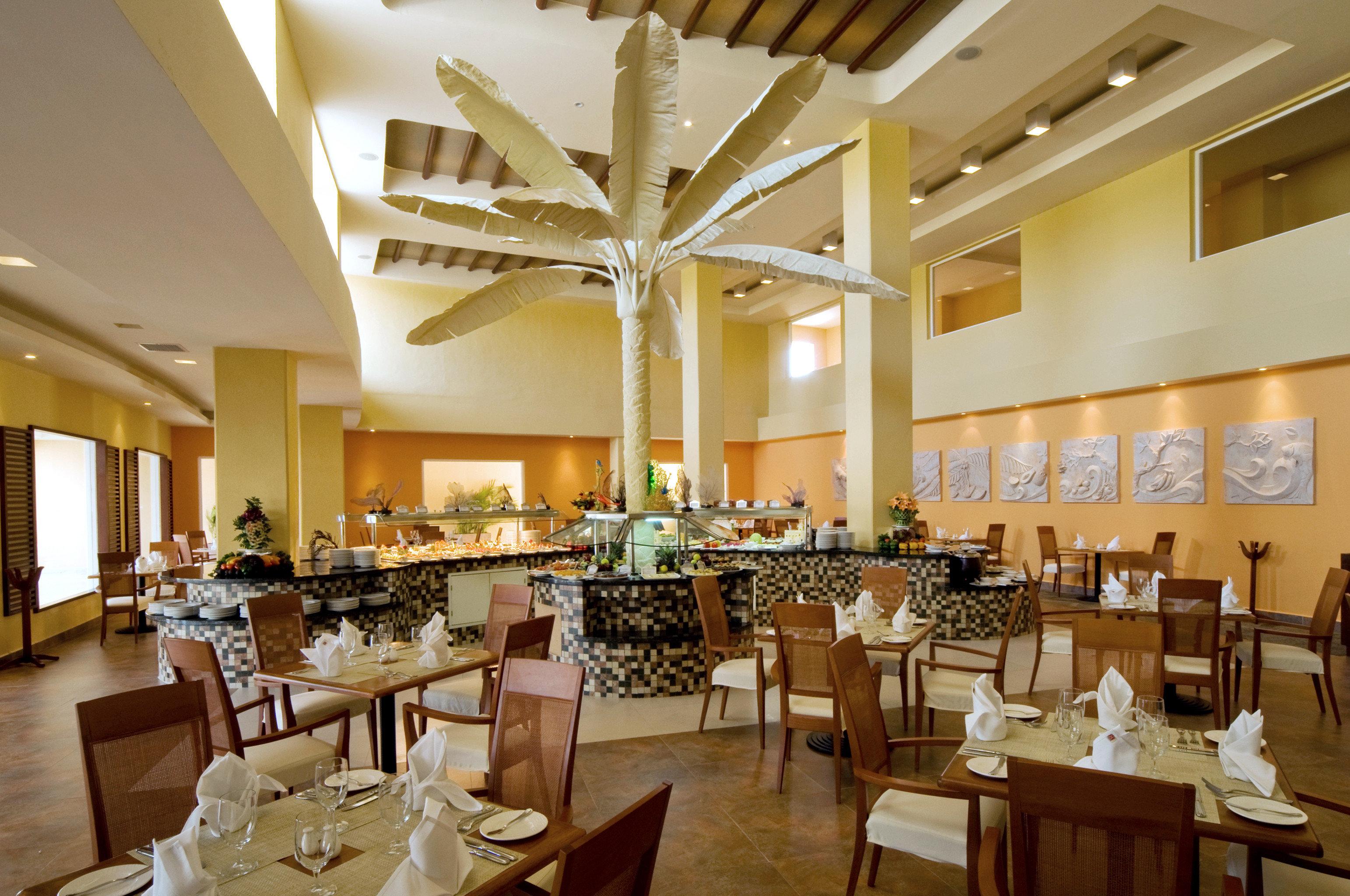 Bar Beachfront Dining Drink Eat Luxury chair restaurant function hall Resort convention center set