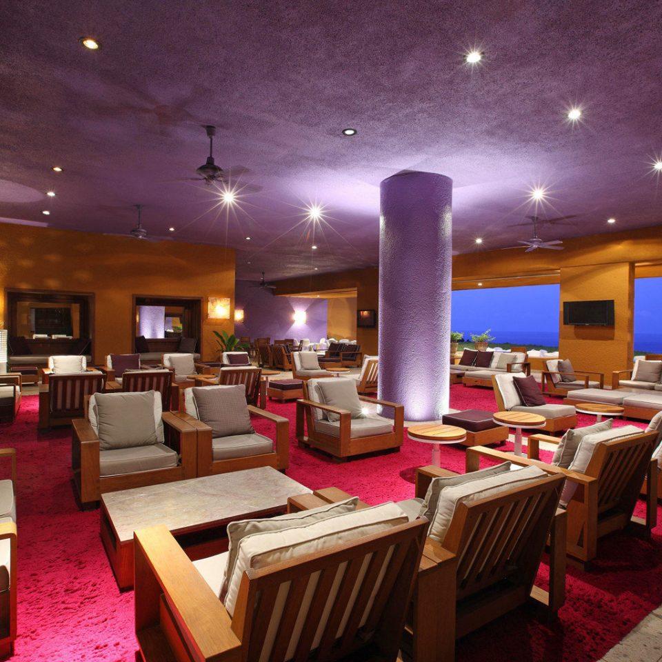 Beachfront Lounge Scenic views Tropical Waterfront restaurant function hall Resort Bar Lobby