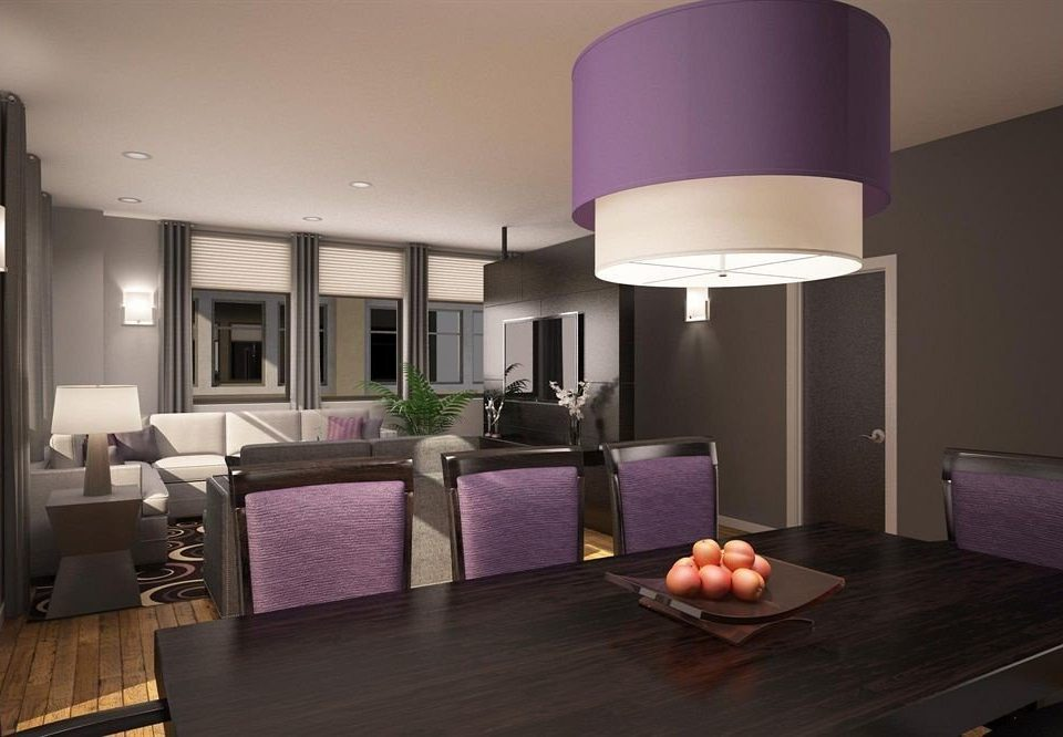 Bar Dining Drink Eat Modern property living room lighting home Suite Bedroom