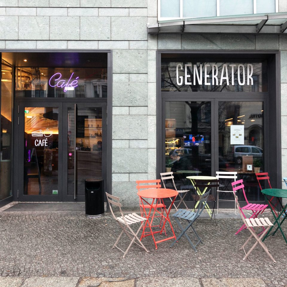 Berlin Boutique Hotels Buildings Exterior Germany Hotels Luxury Travel building ground street restaurant Bar stone curb