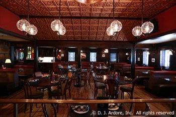 restaurant billiard room Bar function hall