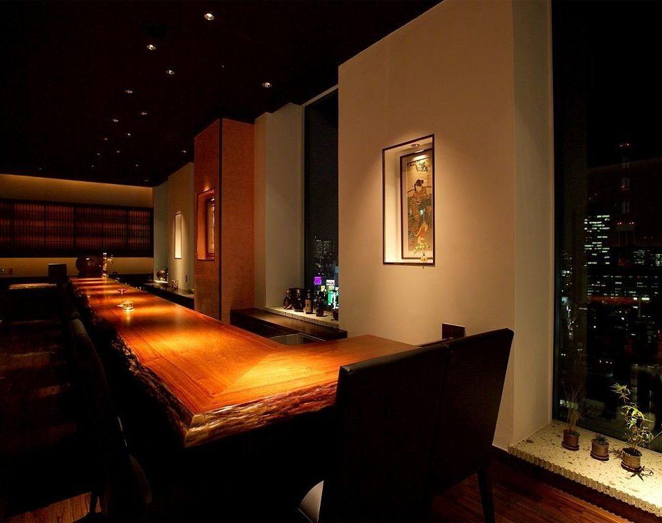 billiard room recreation room lighting Bar