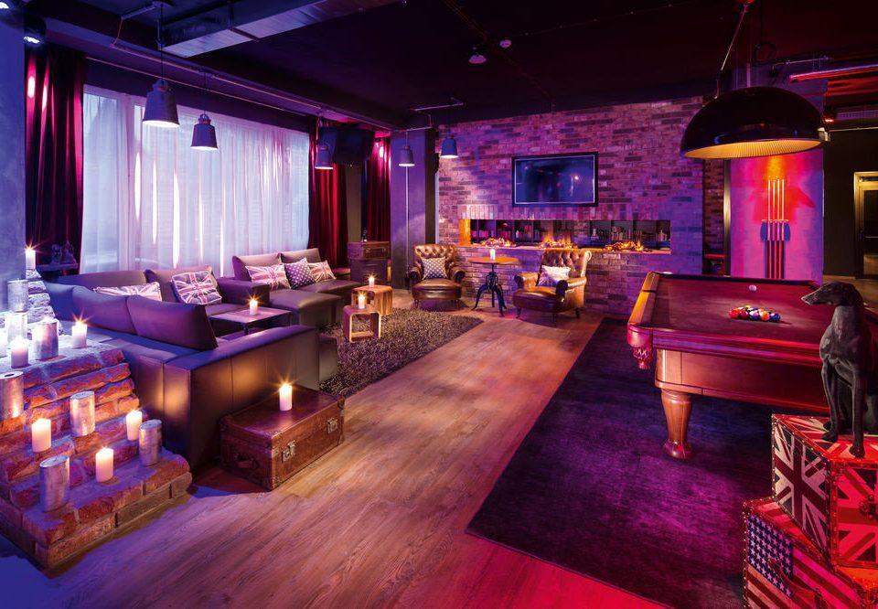 recreation room billiard room nightclub Bar screenshot mansion