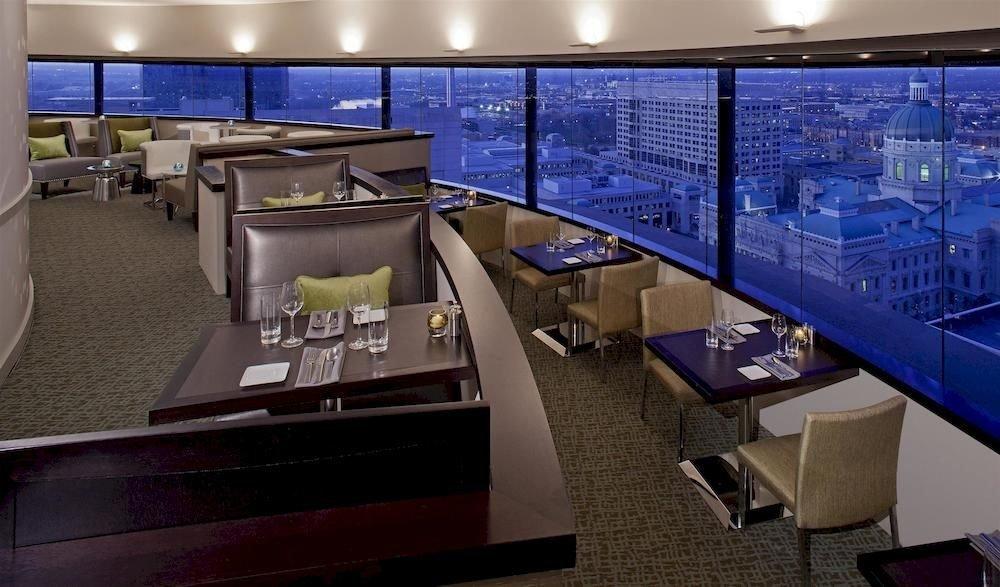 Bar Dining Eat Luxury Boat yacht vehicle passenger ship