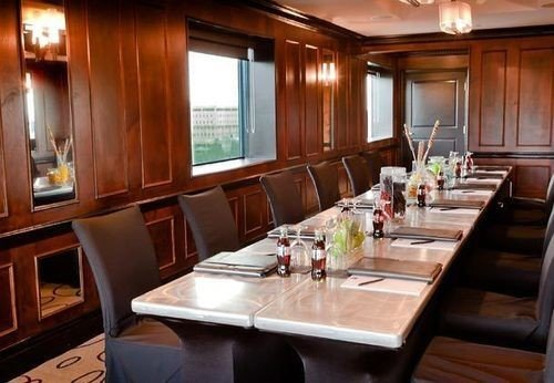 Boat passenger ship wooden vehicle yacht ship luxury yacht watercraft Dining counter Island Bar dining table