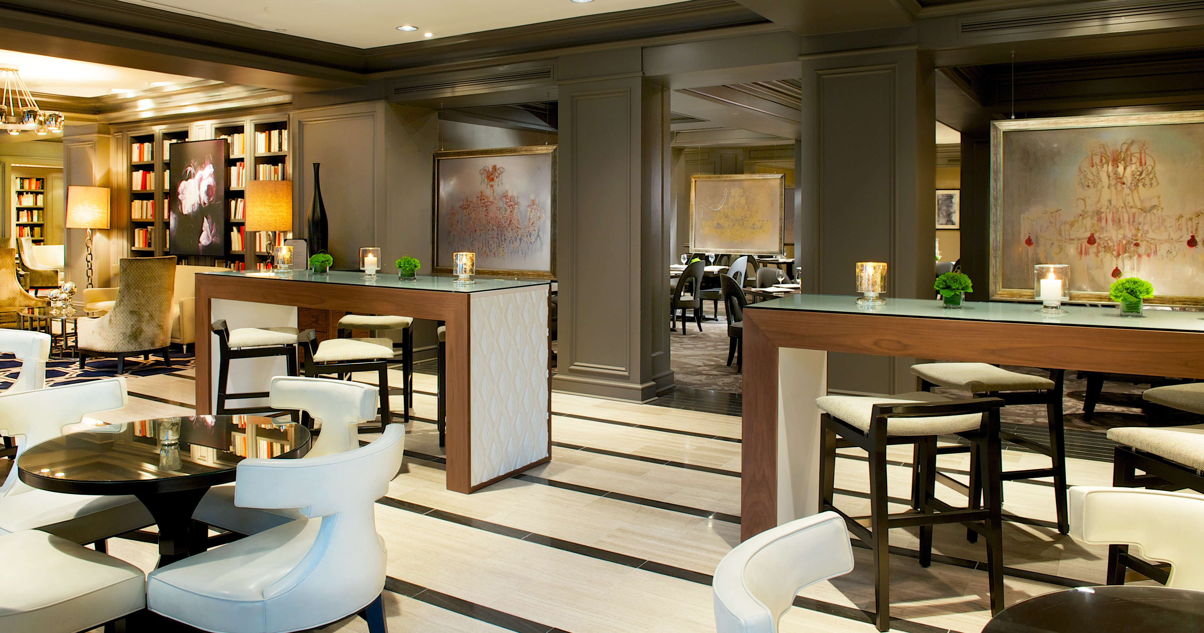 Bar Boutique Budget City Dining Drink Eat Hotels Lounge Modern property restaurant lighting home cuisine condominium Lobby Resort living room dining table