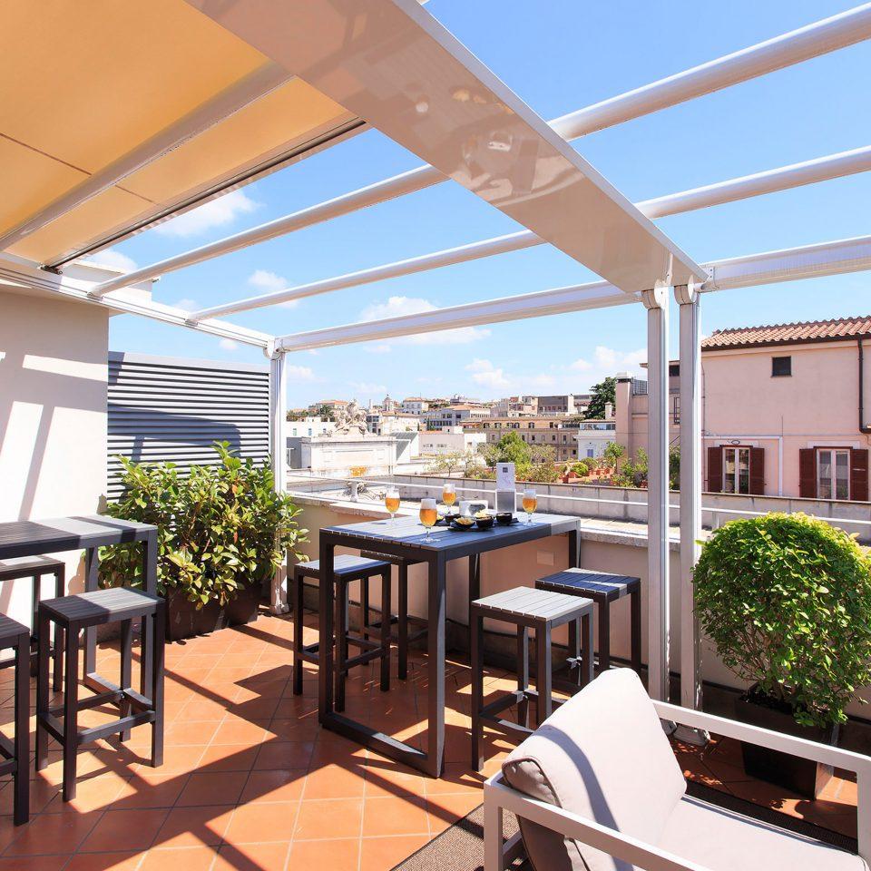 Bar Boutique Budget City Drink Modern Rooftop chair property restaurant condominium Resort Villa outdoor structure