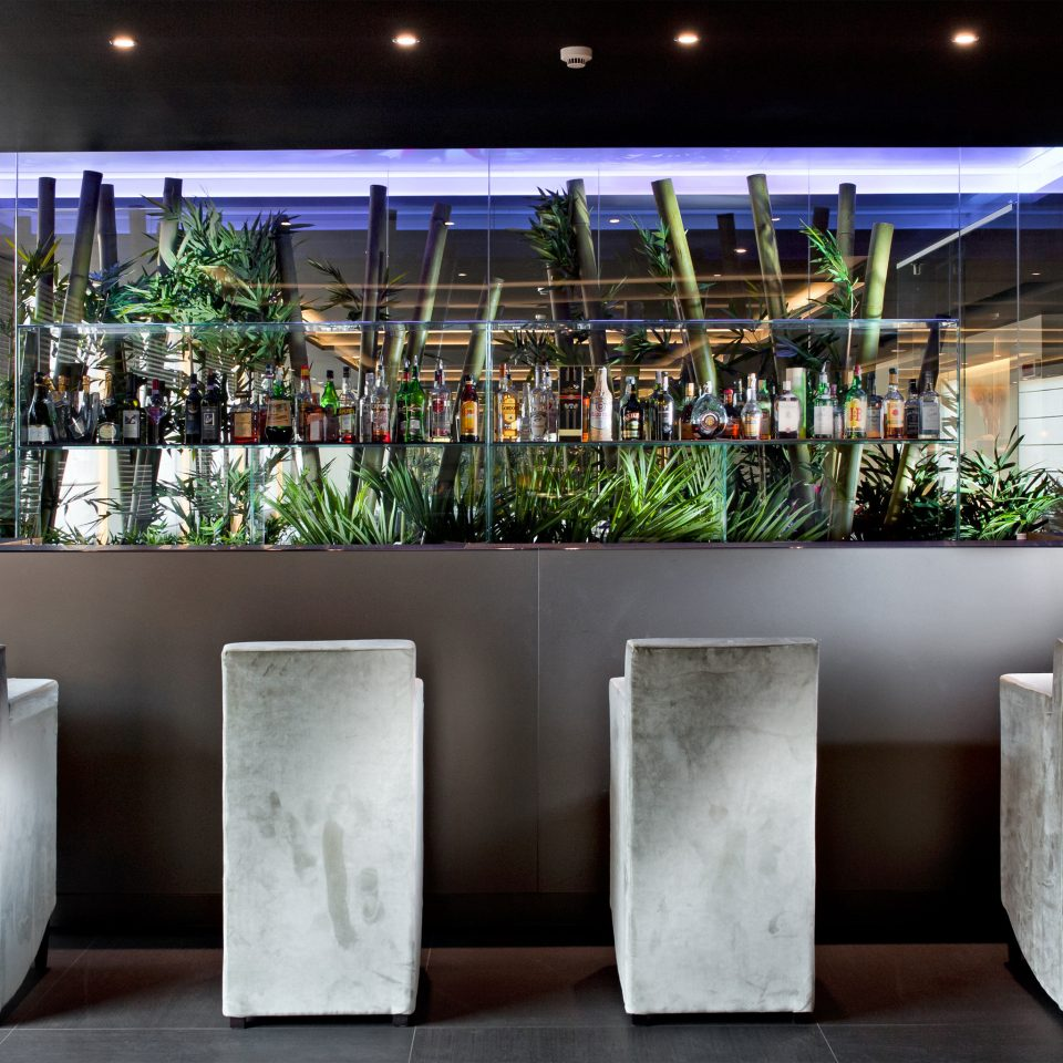 Bar Boutique Budget City Hip Lounge restaurant
