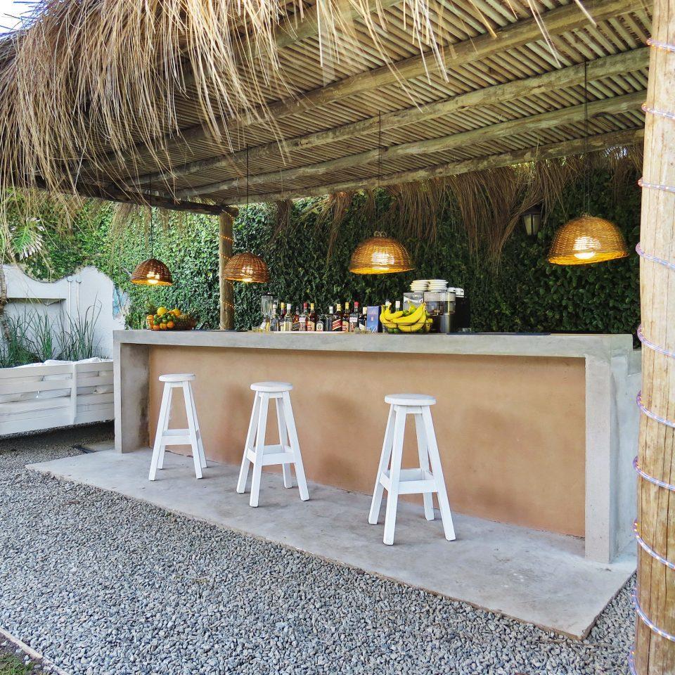 Bar Boutique Budget Drink Hip property house home backyard porch outdoor structure cottage Villa