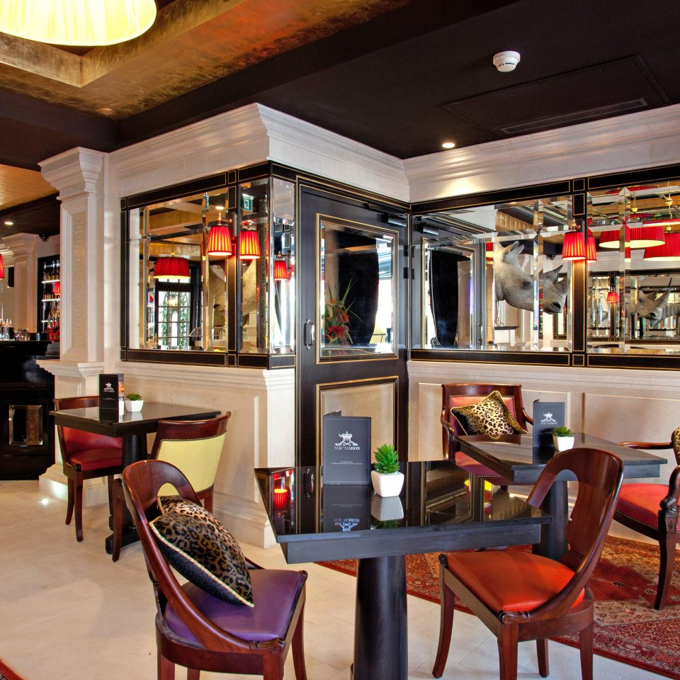 City Dining Drink Eat Hip chair recreation room Bar restaurant café home Boutique