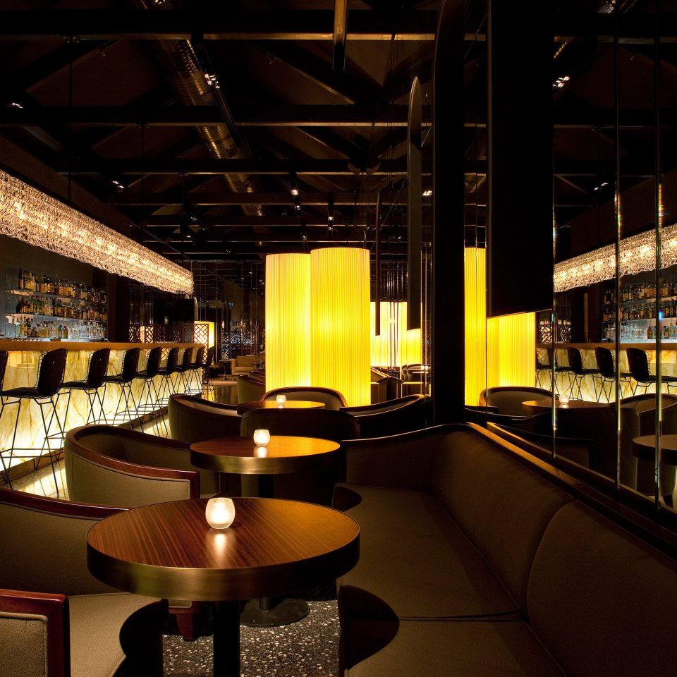 Boutique City Drink Hip Lounge Modern Nightlife Party Bar restaurant lighting nightclub