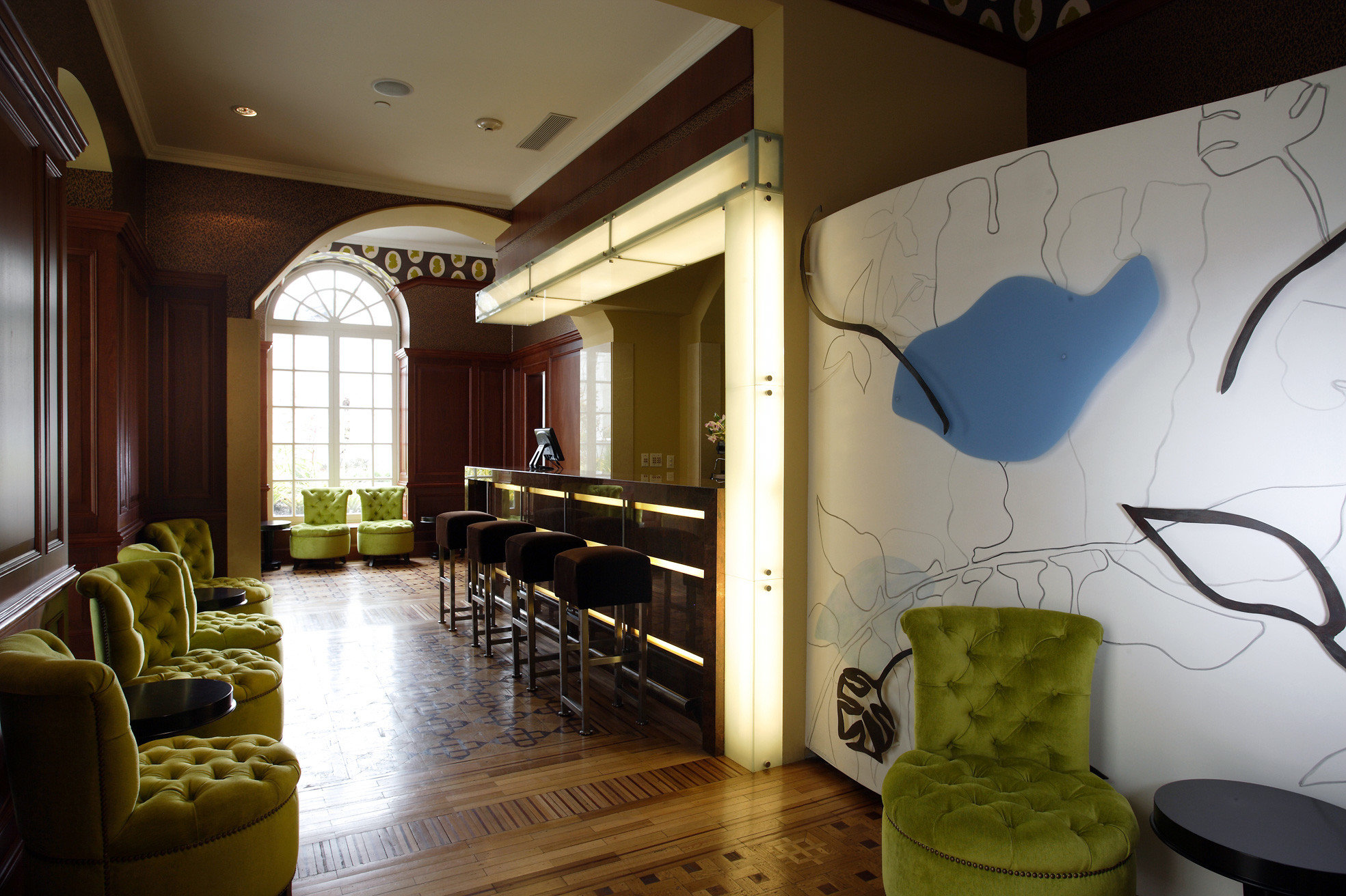 Bar Boutique City Drink Lounge Lobby living room home lighting