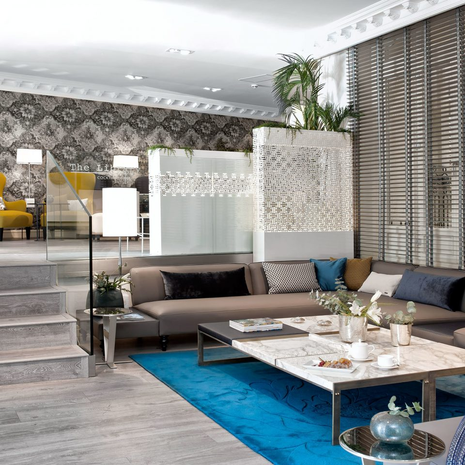 Bar Boutique City Drink Hip Lounge Modern property living room condominium home loft professional Lobby