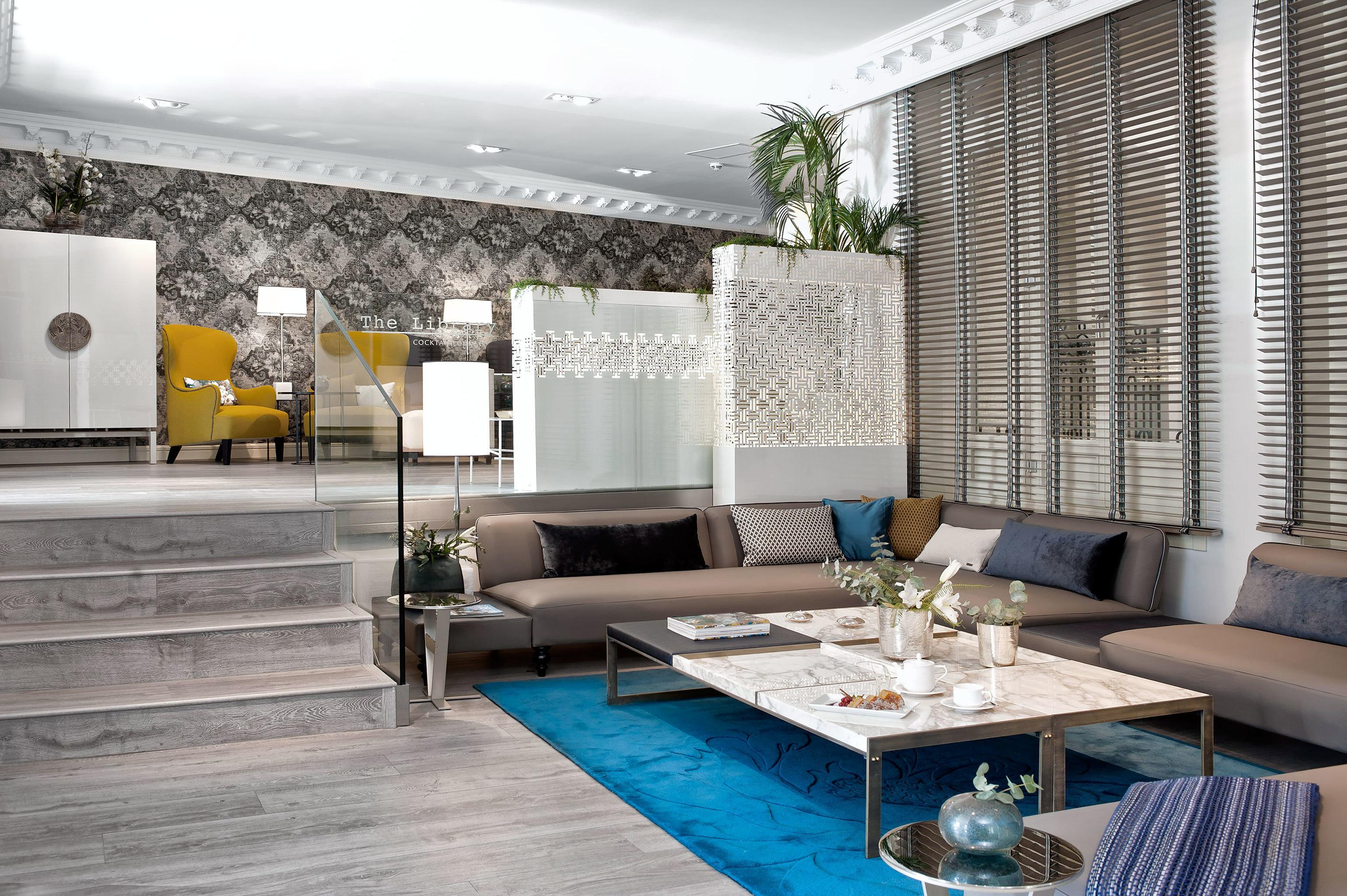 Bar Boutique City Drink Hip Lounge Modern property living room condominium home loft professional Lobby